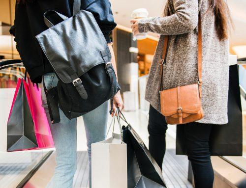 西方品牌在中国零售市场的发展趋势