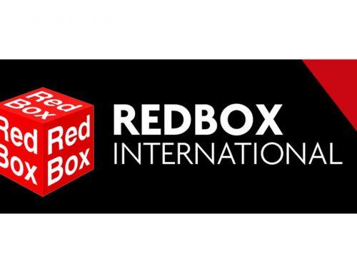 美最时成为Red Box International在中国的独家经销商