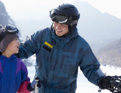 2022年北京冬奥会带动冬季运动市场不断壮大