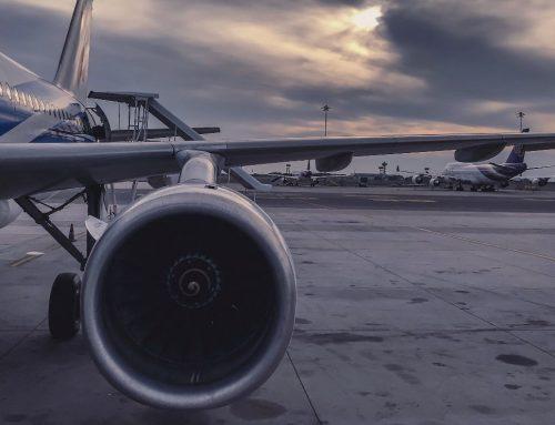 中欧签署民航安全协定及其对航空业的影响分析