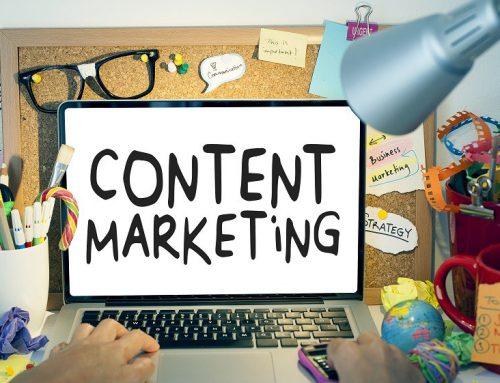 如何使用内容营销实现您的业务目标