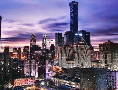 中国国家级城市群系列介绍之一:京津冀城市群