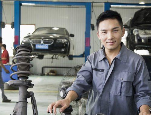 发展潜力巨大的中国汽车后市场