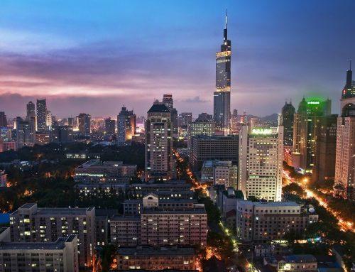 中国国家级城市群系列介绍之二:长江三角洲城市群