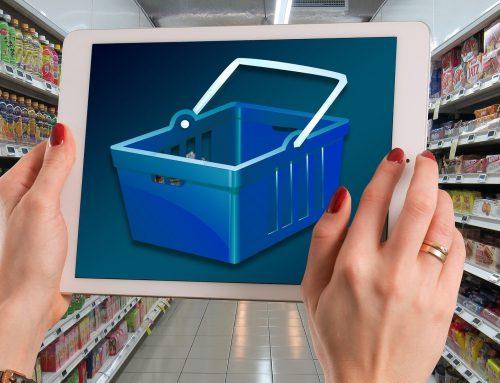 中国零售市场的数字化变革