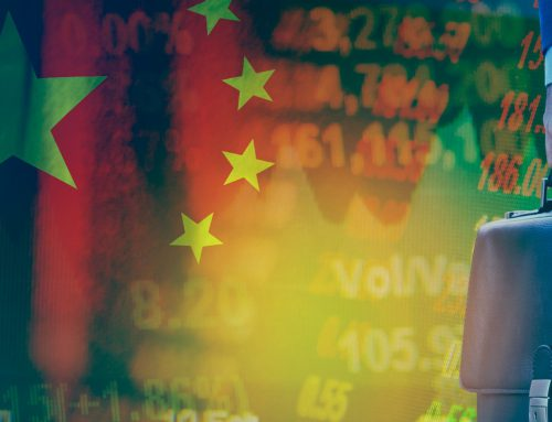 浅谈2020 年中国《外商投资法》