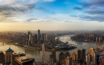 中国自贸区系列第一章:重庆自贸区